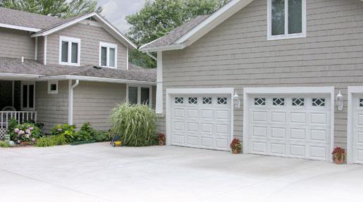 Crawford Garage Doors Garage Door Installs Brunswick